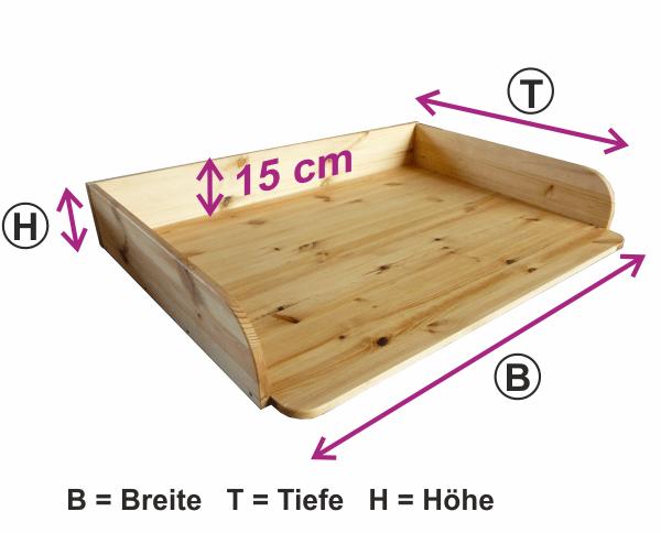 badewanne wickelaufsatz aus holz bestellen individuell. Black Bedroom Furniture Sets. Home Design Ideas